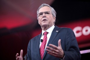 Jeb Bush on Marijuana Legalization