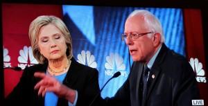 Sanders vs Clinton on Marijuana